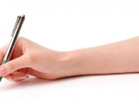 正确的握笔方法_正确的握笔姿势口诀【图解】