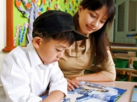 小孩子什么时候开始练写字比较好?